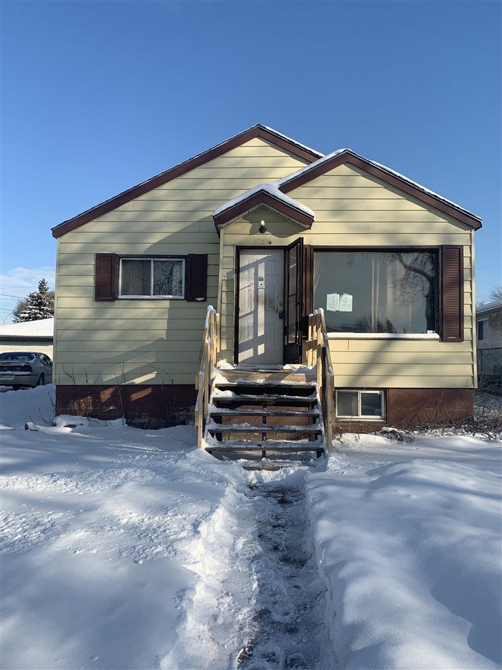 Main Photo: 12429 89 Street NW in Edmonton: Zone 05 House for sale : MLS®# E4144530
