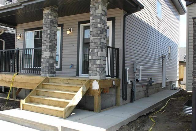 Main Photo: 2131 26 Street in Edmonton: Zone 30 House for sale : MLS®# E4151952