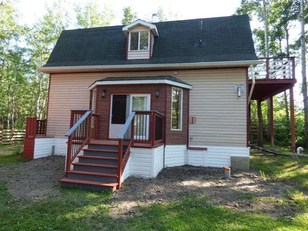 Main Photo: 103 3029 Twp Rd 574: Rural Barrhead County House for sale : MLS®# E4154582