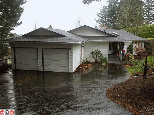 Main Photo: 34386 FRASER Street in Abbotsford: Central Abbotsford House for sale : MLS®# F1128325