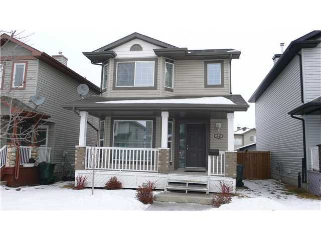 Main Photo: 34 VEGA AV in : Spruce Grove Residential Detached Single Family for sale : MLS®# E3287444