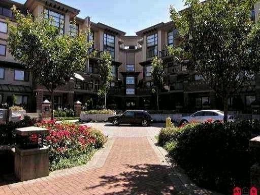 Main Photo: 318 10866 CITY Parkway in Surrey: Whalley Condo for sale (North Surrey)  : MLS®# F1219134