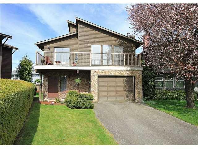Main Photo: 11724 FURUKAWA Place in Maple Ridge: Southwest Maple Ridge House for sale : MLS®# V998842