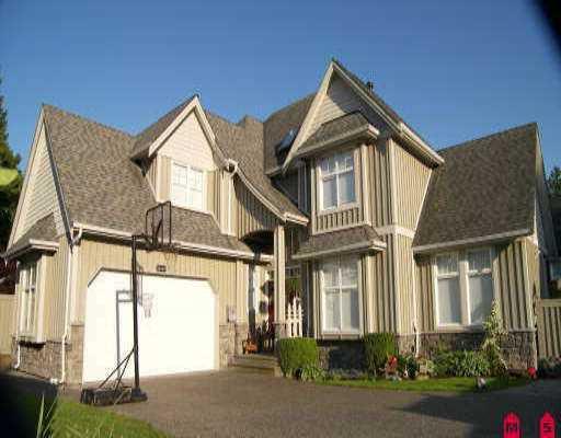 Main Photo: 13462 14TH AV in White Rock: Crescent Bch Ocean Pk. House for sale (South Surrey White Rock)  : MLS®# F2612700