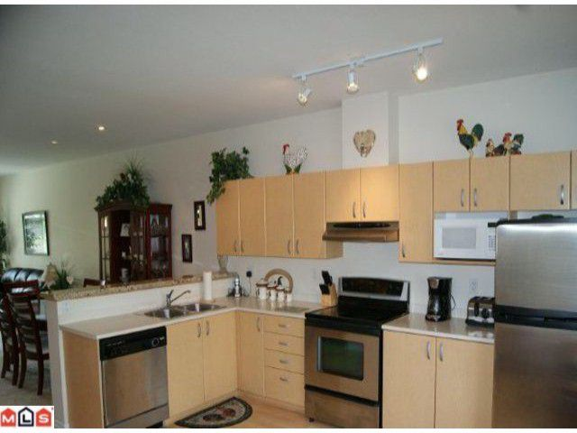 """Main Photo: 8 18839  69TH AV in Surrey: Clayton Townhouse for sale in """"STARPOINT 2"""" (Cloverdale)  : MLS®# F1114220"""