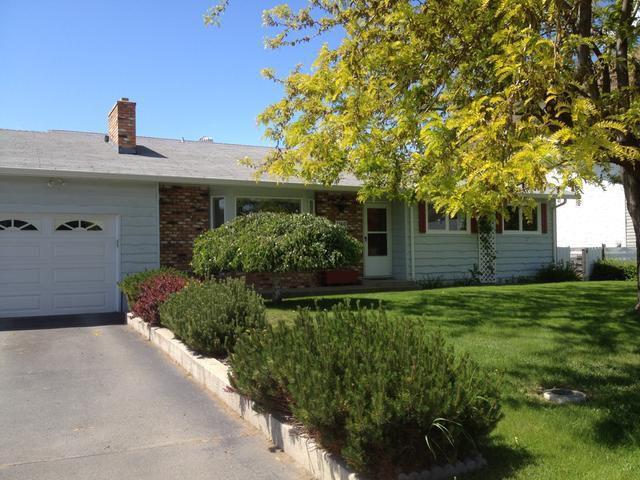 Main Photo: 1160 DE MONTE STREET in : Brocklehurst House for sale (Kamloops)  : MLS®# 123178
