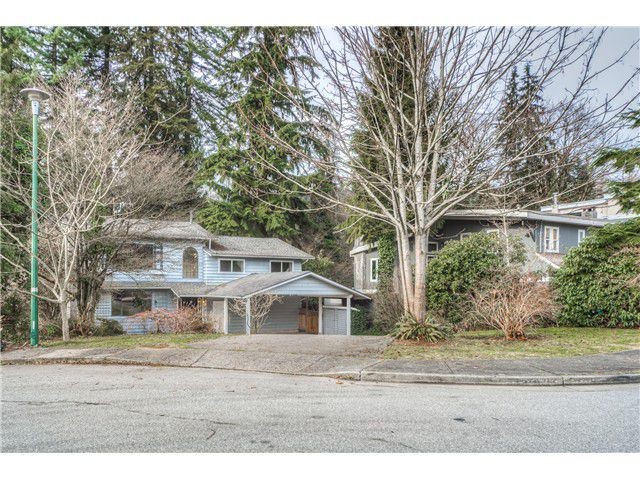 "Main Photo: 578 BOLE Court in Coquitlam: Coquitlam West House for sale in ""COQUITLAM WEST"" : MLS®# V1117882"
