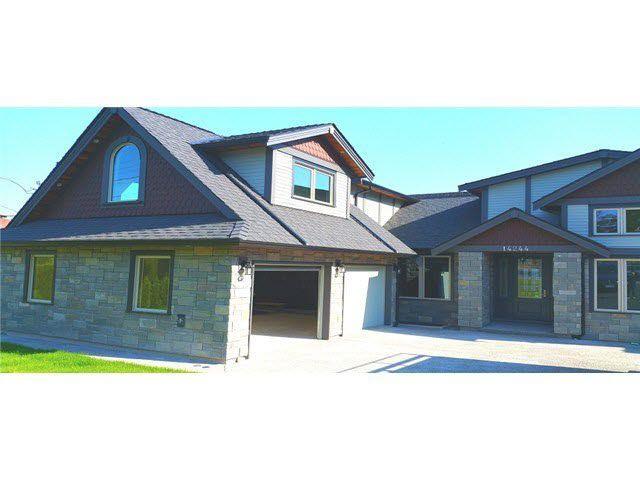 Main Photo: 14244 MAGDALEN Avenue: White Rock House for sale (South Surrey White Rock)  : MLS®# F1451398