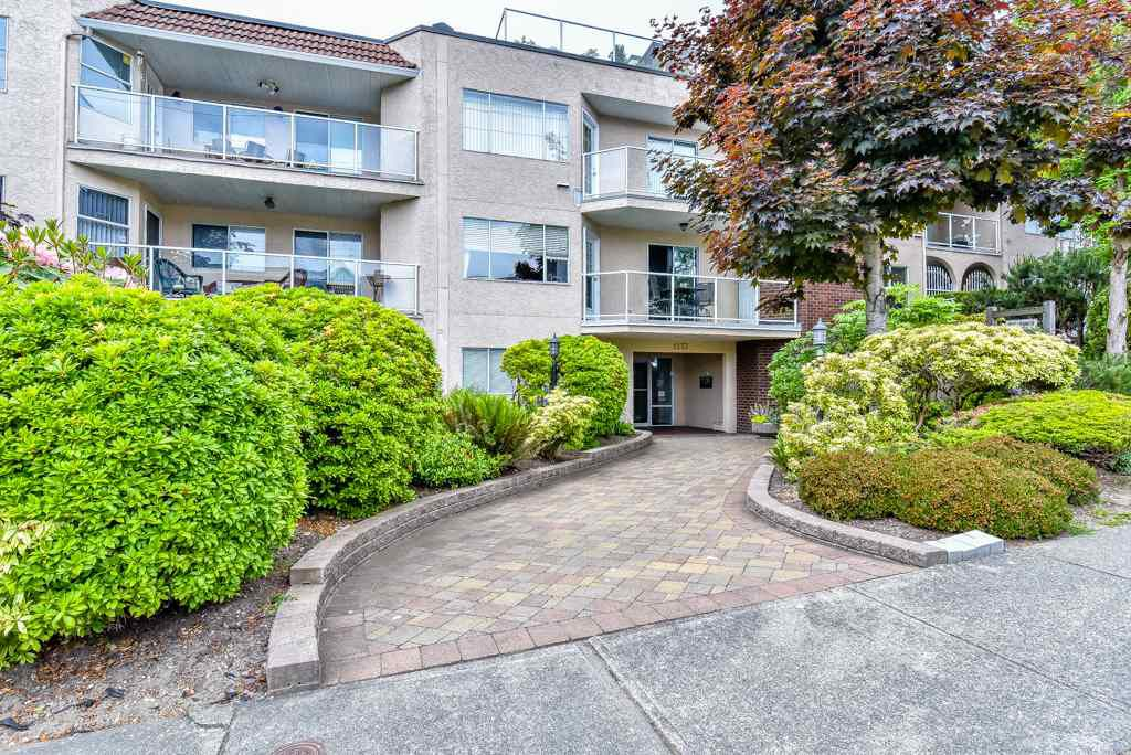 "Main Photo: 305 1273 MERKLIN Street: White Rock Condo for sale in ""Clifton Lane"" (South Surrey White Rock)  : MLS®# R2067892"