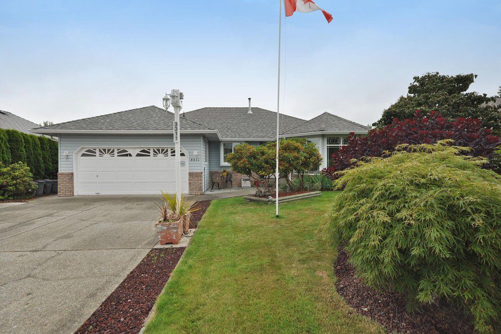 Main Photo: 3311 FIRHILL Drive in Abbotsford: Abbotsford West House for sale : MLS®# R2081249