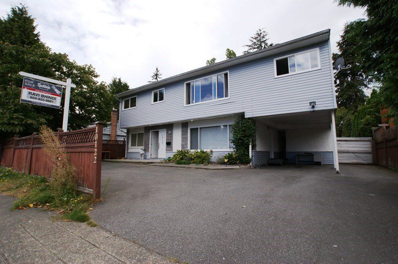 Main Photo: 10122 128 Street in Surrey: Cedar Hills House for sale (North Surrey)  : MLS®# R2124664