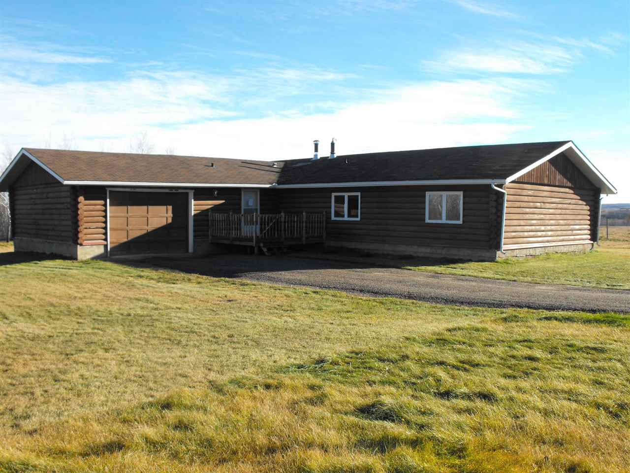 Main Photo: 56217 RR74: Rural St. Paul County House for sale : MLS®# E4044803