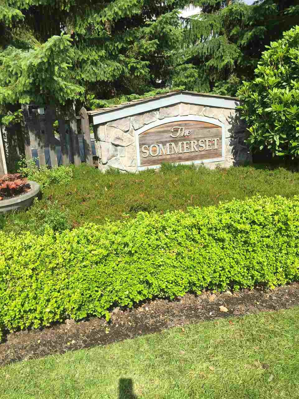 """Main Photo: 312 10188 155 Street in Surrey: Guildford Condo for sale in """"SOMMERSET"""" (North Surrey)  : MLS®# R2177314"""