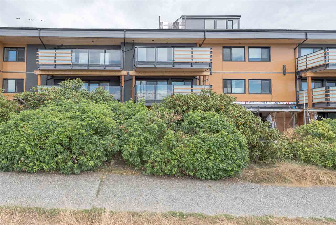 Main Photo: 205 2336 WALL Street in Vancouver: Hastings Condo for sale (Vancouver East)  : MLS®# R2192697
