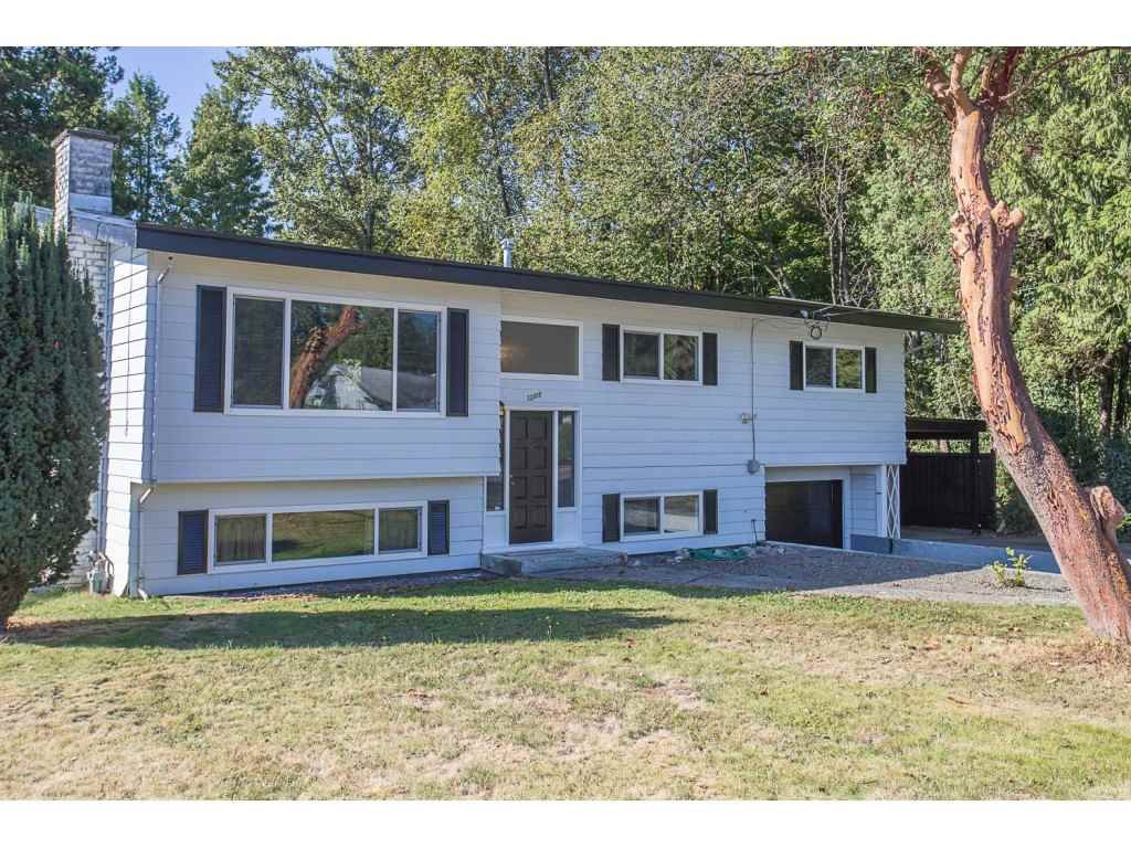 Main Photo: 31860 HILLCREST Avenue in Mission: Mission BC House for sale : MLS®# R2203036