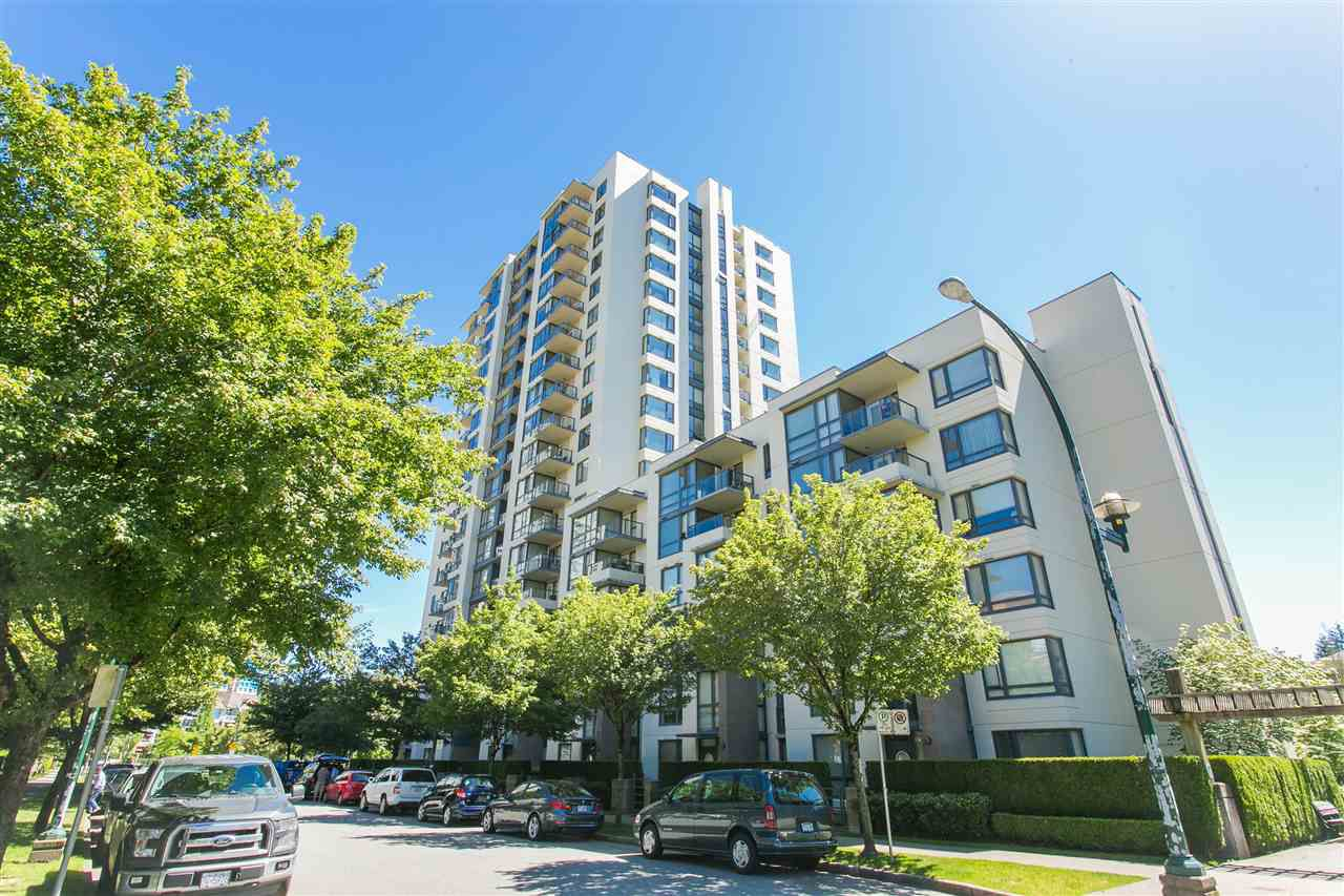 "Main Photo: 1101 3588 CROWLEY Drive in Vancouver: Collingwood VE Condo for sale in ""NEXUS"" (Vancouver East)  : MLS®# R2228913"