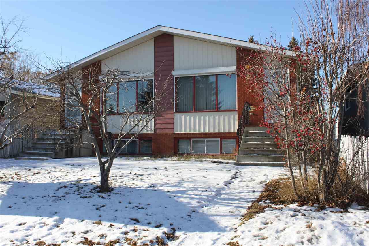 Main Photo:  in Edmonton: Zone 19 House Duplex for sale : MLS®# E4126994