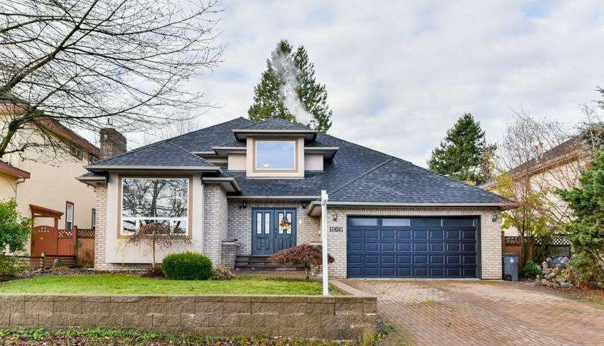 """Main Photo: 11019 156 Street in Surrey: Fraser Heights House for sale in """"Fraser Heights"""" (North Surrey)  : MLS®# R2325949"""