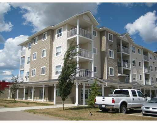 Main Photo: 216 4310 33 Street: Stony Plain Condo for sale : MLS®# E4140469
