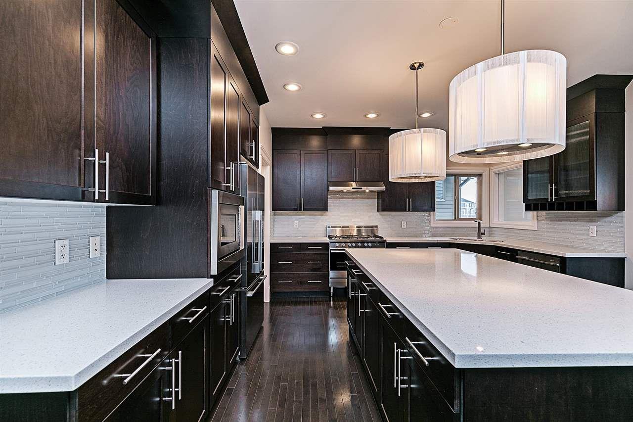 Main Photo: 2021 ARMITAGE Green in Edmonton: Zone 56 House for sale : MLS®# E4144606