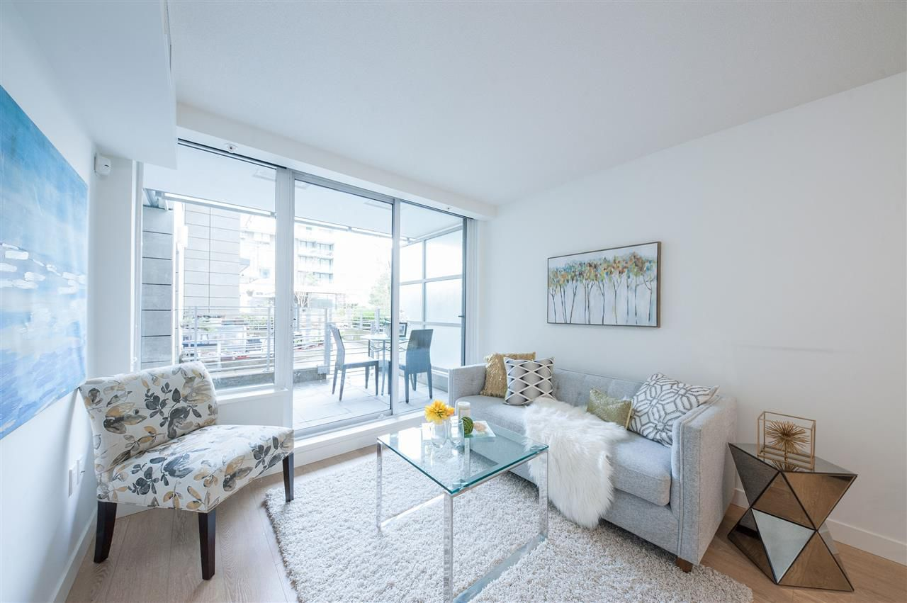 Main Photo: 301 3233 KETCHESON Road in Richmond: West Cambie Condo for sale : MLS®# R2354856