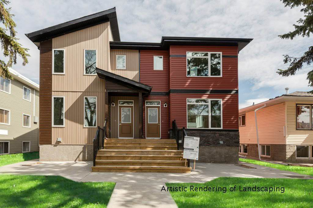 Main Photo: 3 10731 112 Street in Edmonton: Zone 08 Townhouse for sale : MLS®# E4153344