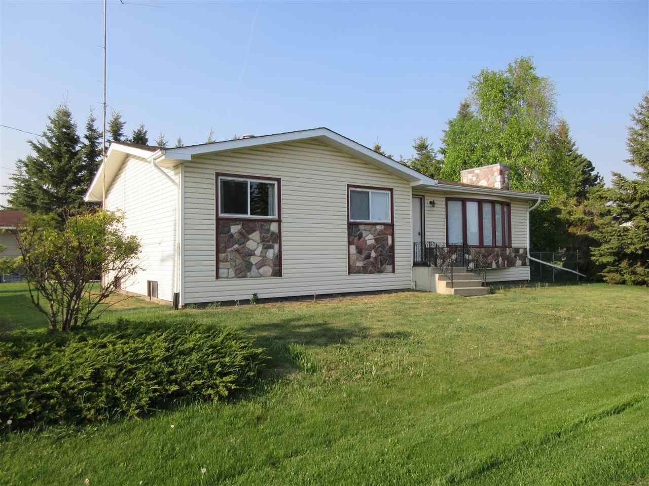 Main Photo: 5204 49 Street: Waskatenau House for sale : MLS®# E4159243