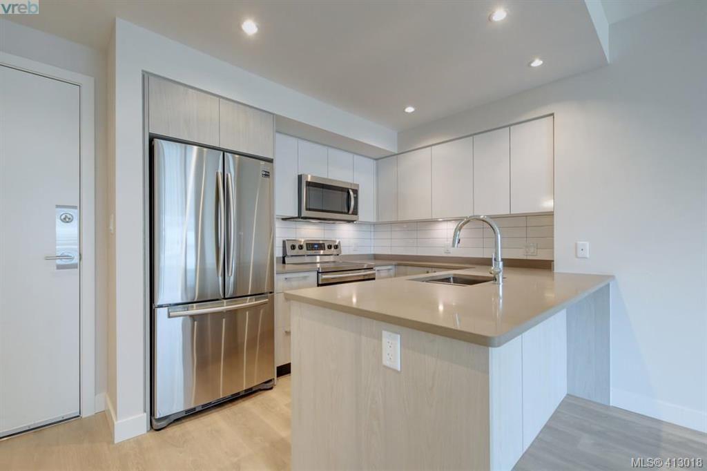 Main Photo: 406 3333 Glasgow Avenue in VICTORIA: SE Quadra Condo Apartment for sale (Saanich East)  : MLS®# 413018
