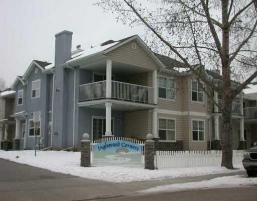 Main Photo:  in CALGARY: Inglewood Townhouse for sale (Calgary)  : MLS®# C3197944