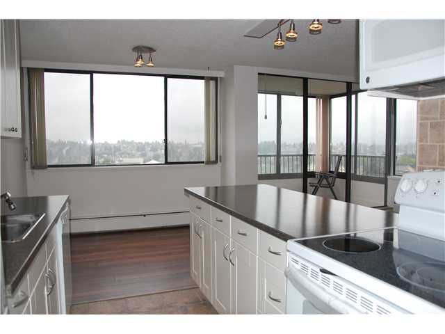 """Main Photo: 1204 740 HAMILTON Street in New Westminster: Uptown NW Condo for sale in """"THE STATESMAN"""" : MLS®# V892277"""