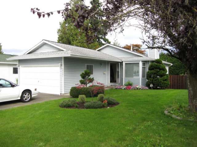 Main Photo: 20491 118TH Avenue in Maple Ridge: Southwest Maple Ridge House for sale : MLS®# V914057