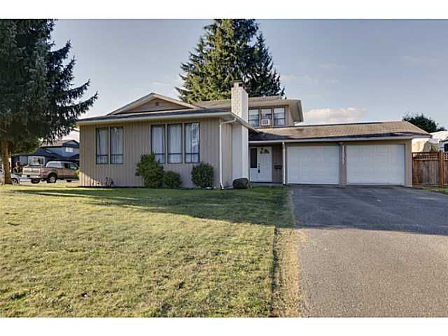 "Main Photo: 11977 189B Street in Pitt Meadows: Central Meadows House for sale in ""HIGHGATE"" : MLS®# V1038293"