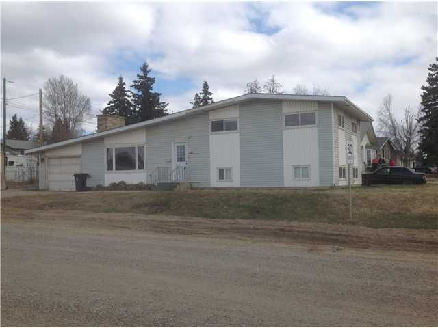Main Photo: 10303 108TH Street in Fort St. John: Fort St. John - City NW House for sale (Fort St. John (Zone 60))  : MLS®# N235546