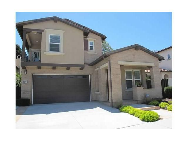 Main Photo: CARLSBAD SOUTH House for sale : 5 bedrooms : 6721 Limonite Court in Carlsbad