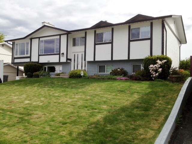 Main Photo: 215 ARROWSTONE DRIVE in : Sahali House for sale (Kamloops)  : MLS®# 122551
