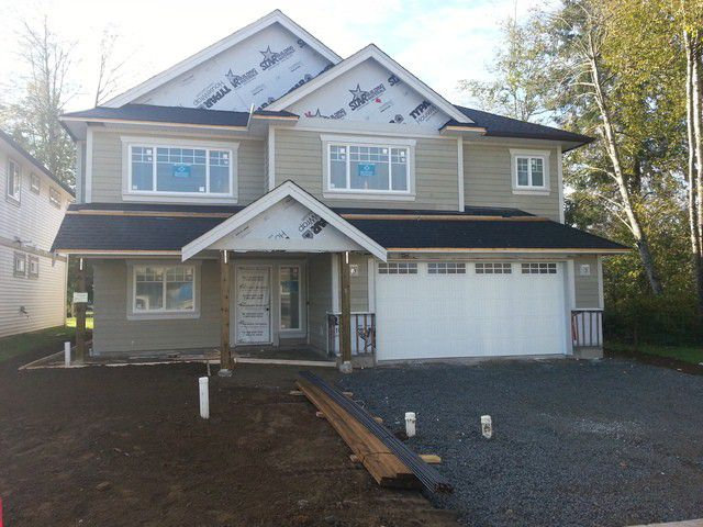 Main Photo: 32942 EGGLESTONE Avenue in Mission: Mission BC House for sale : MLS®# F1424950