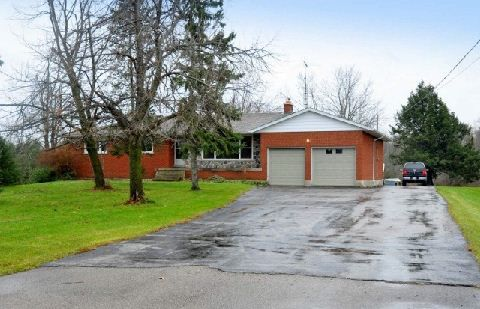 Main Photo: 3420 Cedar Springs Road in Burlington: Rural Burlington House (Bungalow-Raised) for sale : MLS®# W3072593