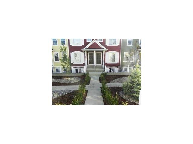Main Photo: 115 McKenzie Towne Close E in Calgary: McKenzie Towne House for sale : MLS®# C4021755