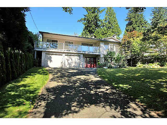 Main Photo: 324 E 29TH Street in NORTH VANC: Upper Lonsdale House for sale (North Vancouver)  : MLS®# V1143433