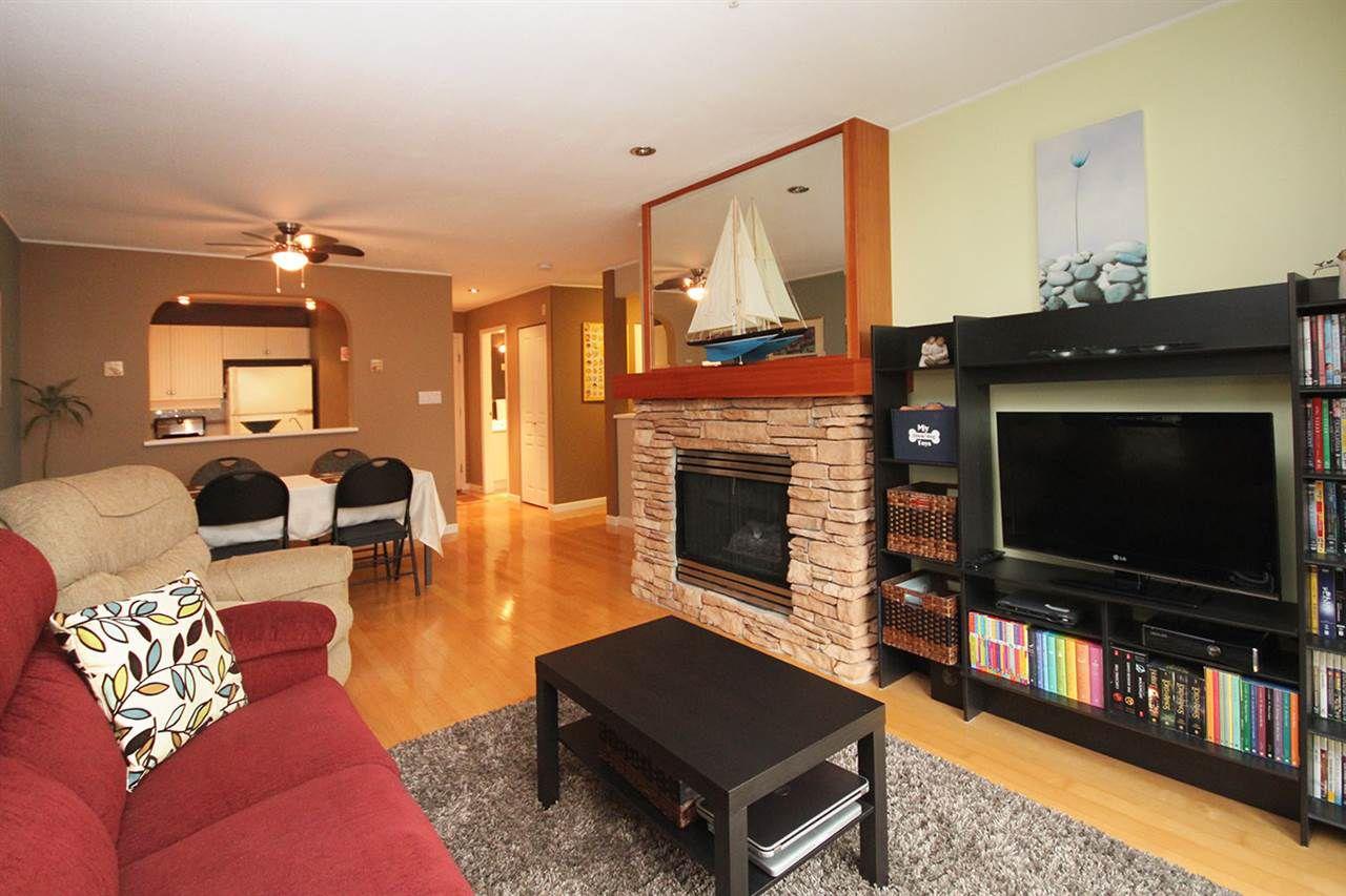 """Main Photo: 127 12639 NO 2 Road in Richmond: Steveston South Condo for sale in """"NAUTICA SOUTH"""" : MLS®# R2014083"""