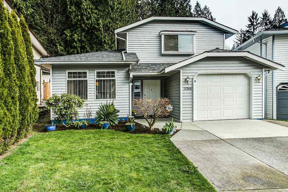 Main Photo: 11266 HARRISON Street in Maple Ridge: East Central House for sale : MLS®# R2049258