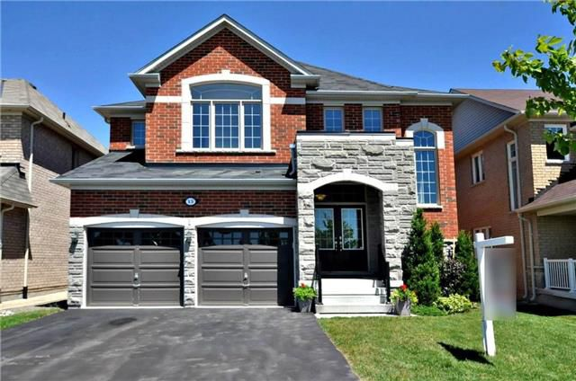 Main Photo: 15 Rose Cottage Lane in King: Schomberg House (2-Storey) for sale : MLS®# N3539803