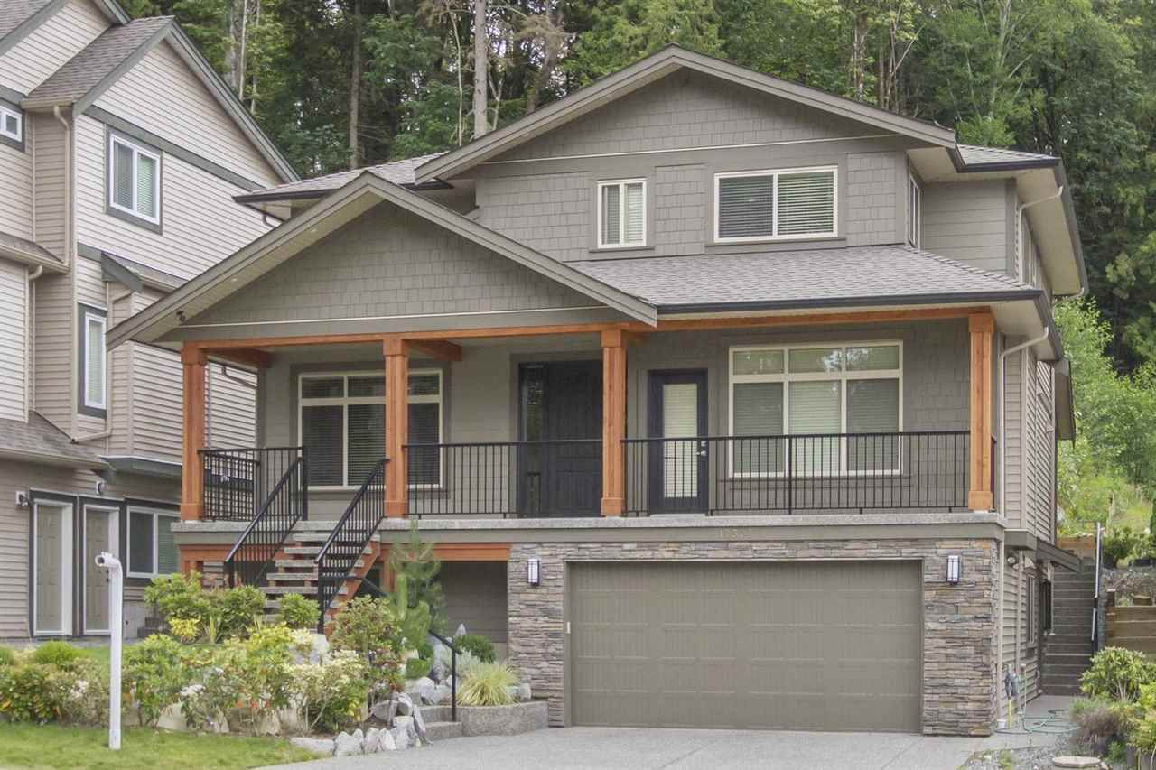 Main Photo: 13502 BALSAM Street in Maple Ridge: Silver Valley House for sale : MLS®# R2089673