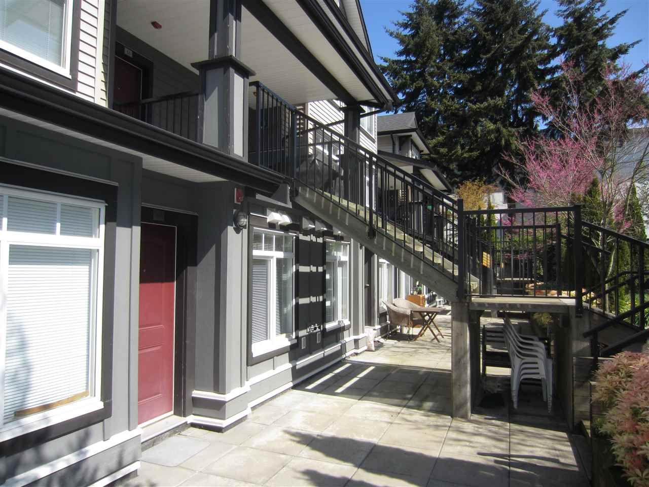 Main Photo: 49 7428 14TH AVENUE in : Edmonds BE Condo for sale : MLS®# R2055815