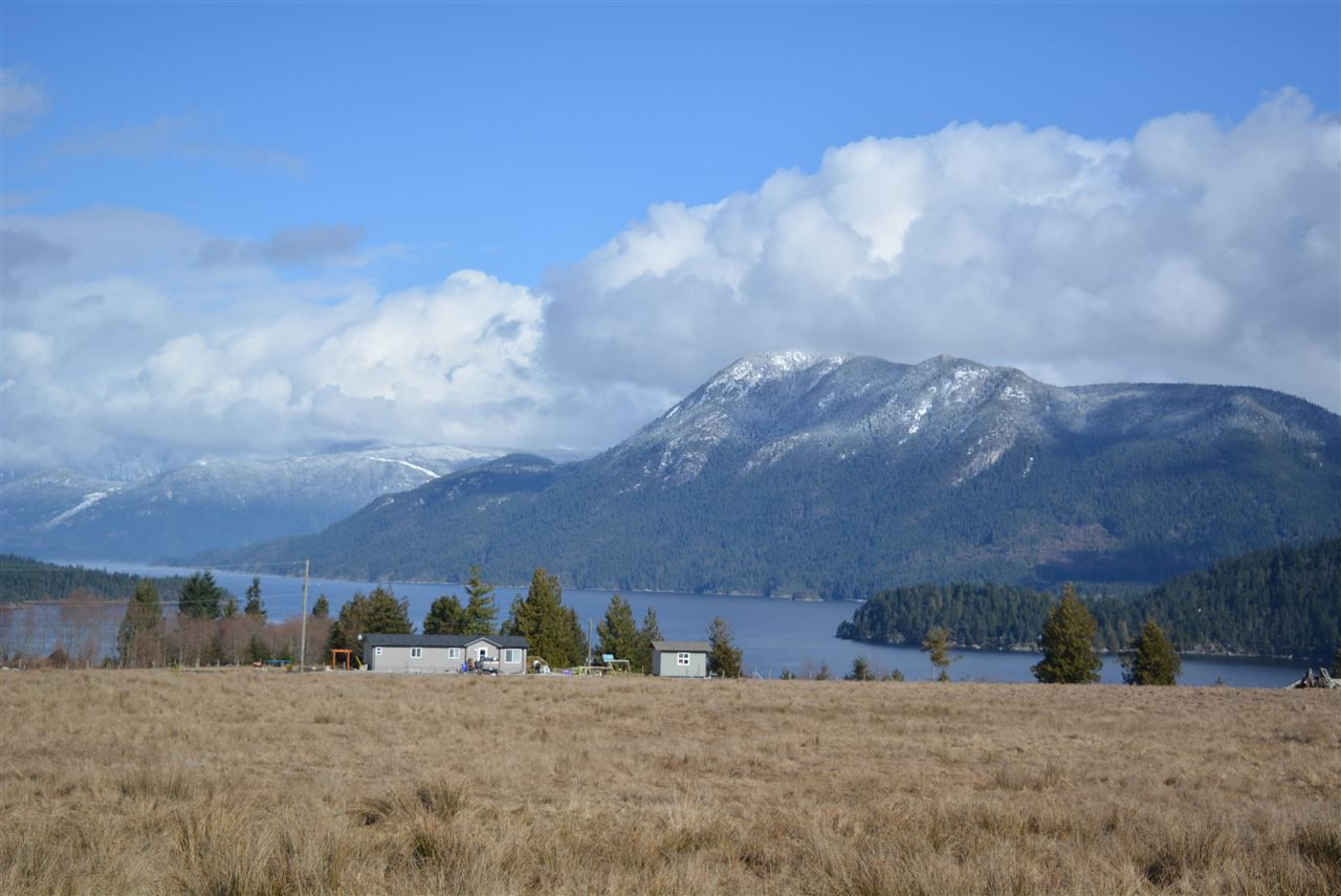 "Main Photo: LOT 15 CROWSTON Road in Sechelt: Sechelt District Land for sale in ""The Shores"" (Sunshine Coast)  : MLS®# R2144948"