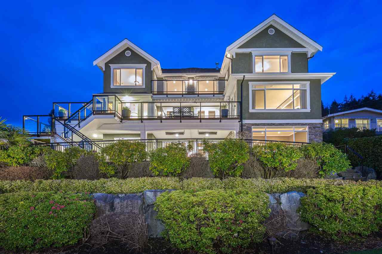 Main Photo: 1111 IOCO Road in Port Moody: Barber Street House for sale : MLS®# R2153849
