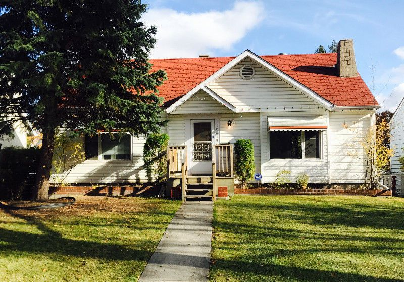 Main Photo: 10419 140 Street NW in Edmonton: Glenora House for sale