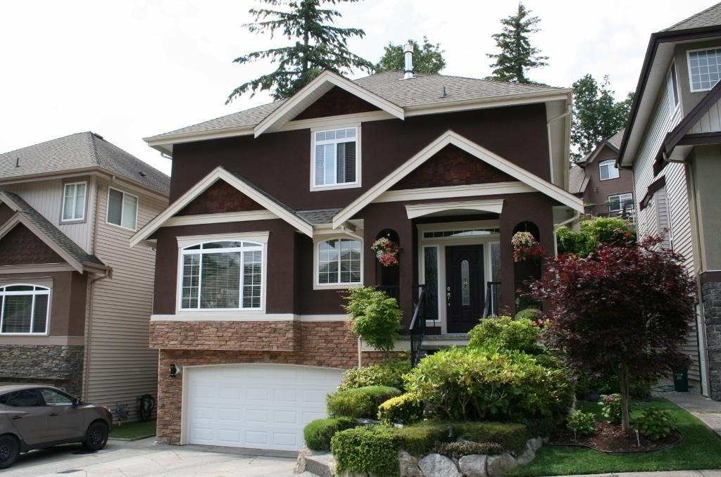 """Main Photo: 25 33925 ARAKI Court in Mission: Mission BC House for sale in """"ABBEY MEADOWS"""" : MLS®# R2233460"""