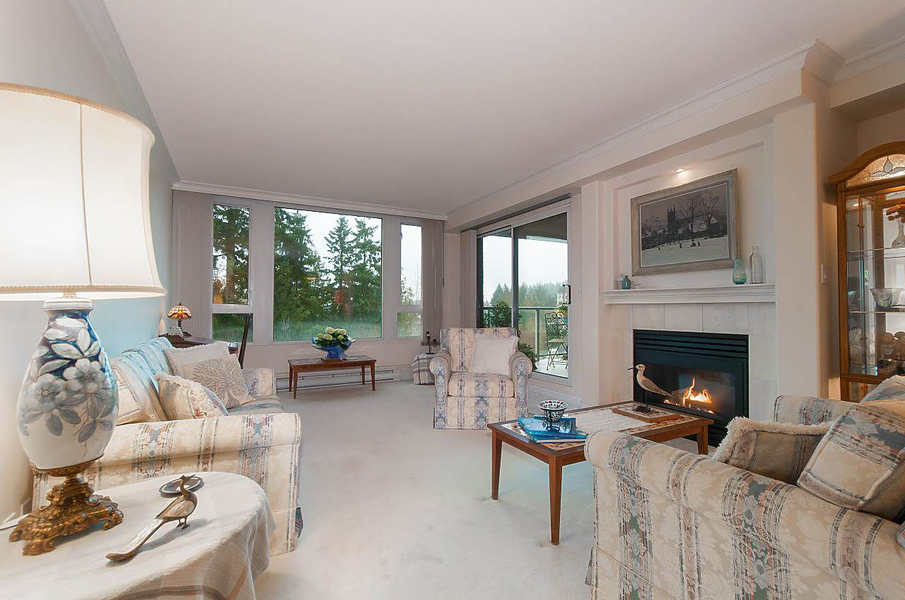 "Main Photo: 1101 5775 HAMPTON Place in Vancouver: University VW Condo for sale in ""THE CHATHAM"" (Vancouver West)  : MLS®# R2254631"