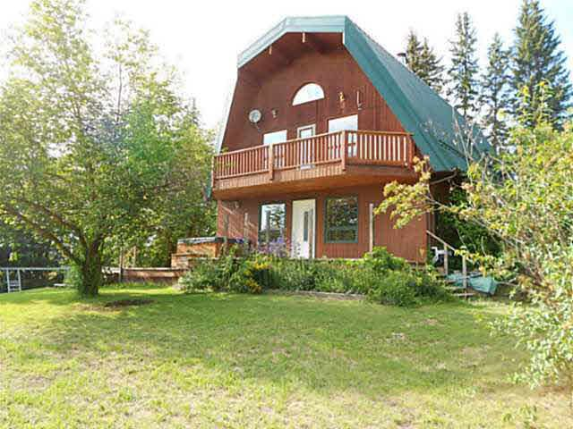 Main Photo: : Rural Westlock County House for sale : MLS®# E4132166